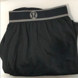 Lululemon men's boxer-brief large